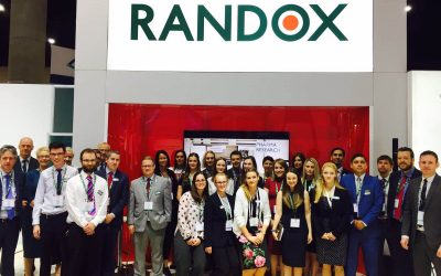 Randox Laboratories One Net Business