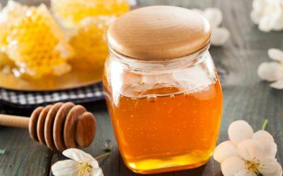 The Buzz Around Fake Honey