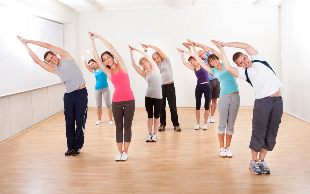 Aerobic Exercise Benefits Your Brain as Well as Your Body