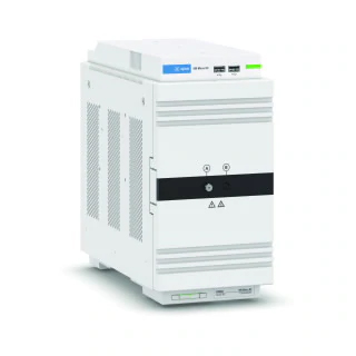 990 Micro GC System 1