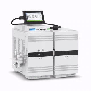 990 Micro GC System 3
